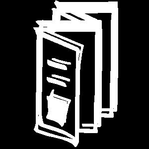 Weiterverarbeitung Druckerei